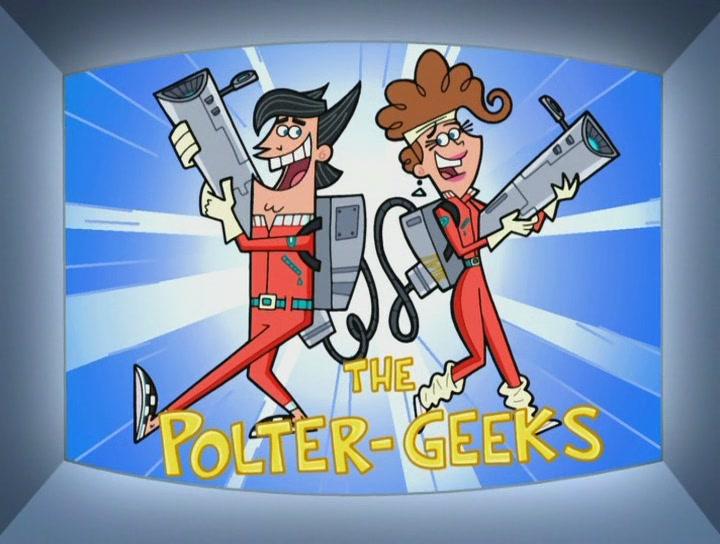 Poltergeeks (team)