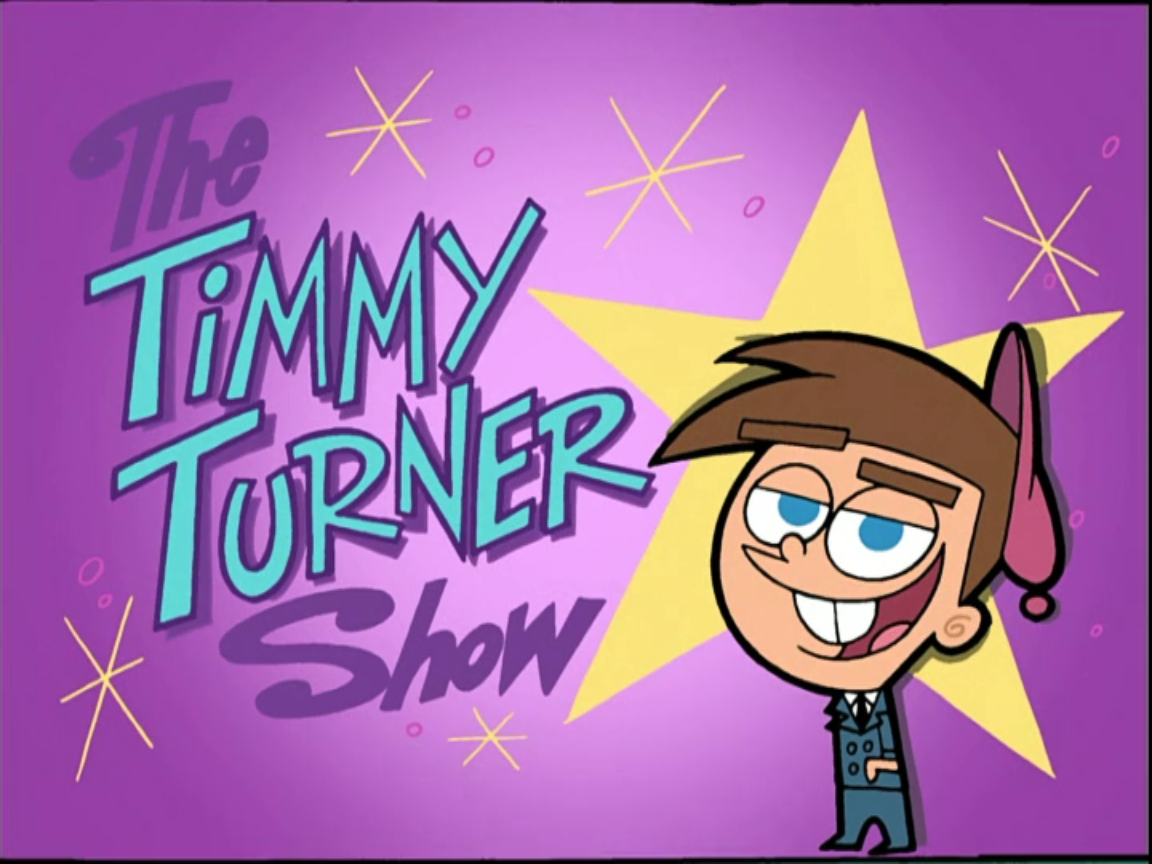The Timmy Turner Show