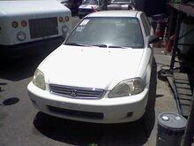 1999 Honda Civic LX(Los Angeles County).JPG
