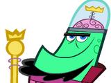 King Gripullon