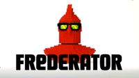 2010 Frederator Incorporated logo (Not yet used on Nickelodeon.)