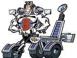 Super Bike (character)