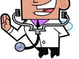 Dr. Rip Studwell