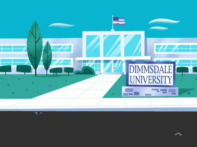 Dimmsdale (1982)