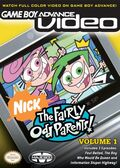 List of The Fairly OddParents! GBA Video Cassettes