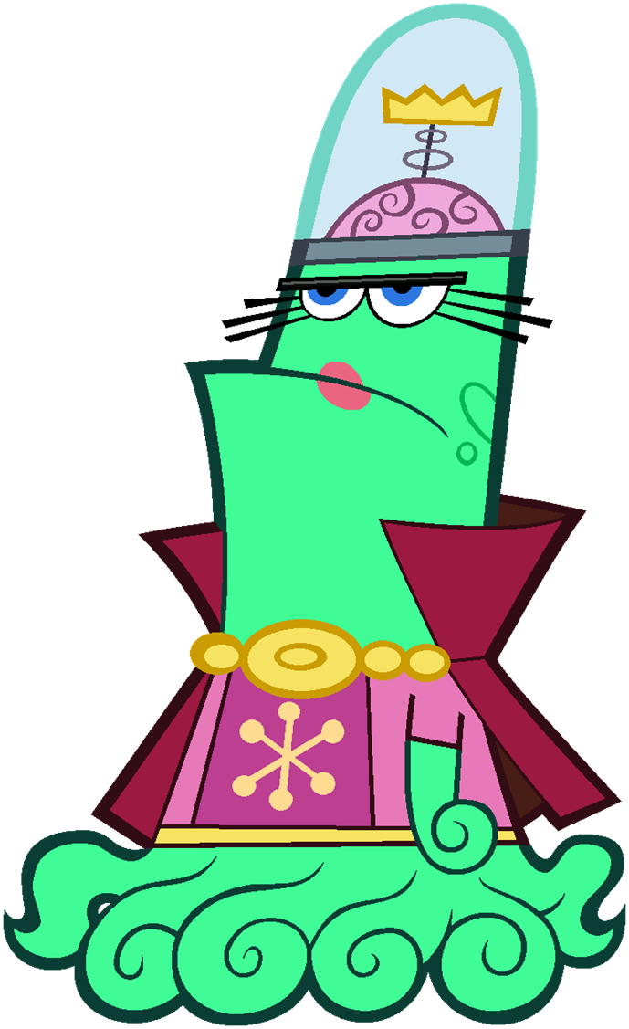 Queen Jipjorrulac