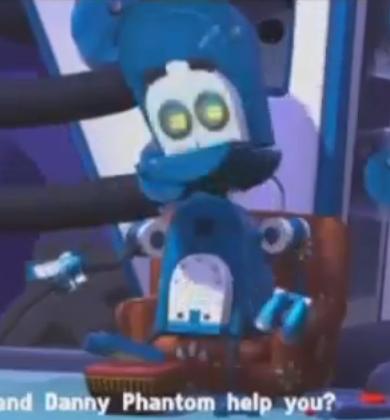 Chad-bot