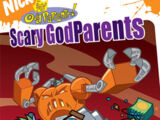 Scary GodParents (DVD and VHS)