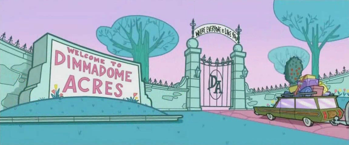 Dimmadome Acres