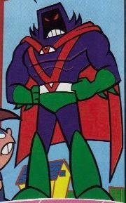 Doctor Vulkan