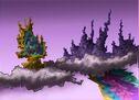 Fairy World Destroyed