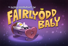 Fairly Odd Baby/Images
