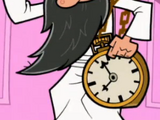 Father Time (character)