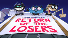 Return of the LOSERS Title Card.jpg