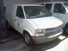 2004 Chevrolet Astro(Los Angeles County).JPG
