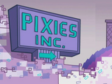 Pixies Inc. (location)