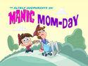 Titlecard-Manic Mom Day