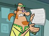 Mr. Birkenbake