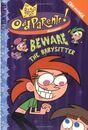 Cinemanga-BewareTheBabysitter