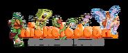 Nickelodeon Animation Studio character logo
