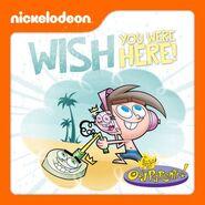 Wish You Were Here digital-Wish You Were Here digital cover