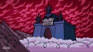 Anti-Fairy Council Chambers
