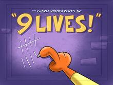 9 Lives!/Images