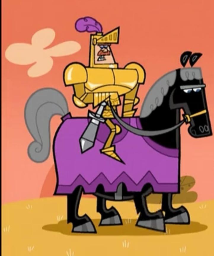 Sir Finkleberg