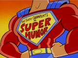 Суперюмор
