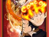 Natsu (6 Star Card)
