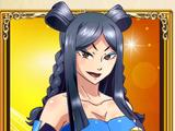 Minerva (5 Star Card)