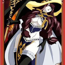 Irene (6 Star Card)
