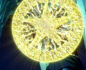 Cercle magiques corps céleste