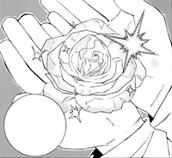 Rose de Glace