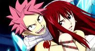 Natsu & Erza