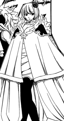 Yukino Agria