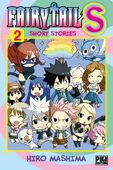 Fairy Tail S: Short Stories 2