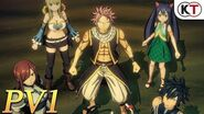 FAIRY TAIL - Trailer 1