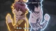 Fairy Tail OP 21 Believe in Myself with lyrics