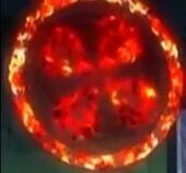 Cercles Magiques feu