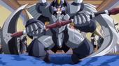 Armure Massive