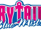 Blue Mistral