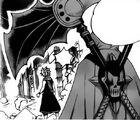 Palais de l'Enfer