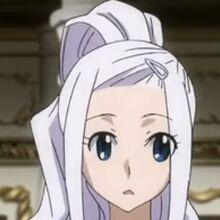 Fairy Tail Mirajane Enfance – Manga series by hiro mashima.