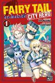 Tome 01 (Fairy Tail City Hero)