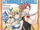 Fairy Tail, le roman : Les Couleurs du Cœur