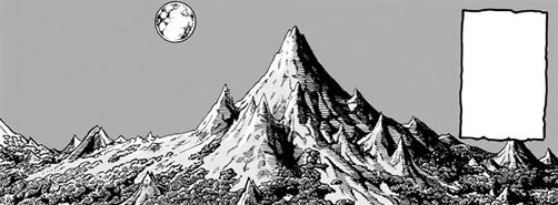Mont de la Lune Noire
