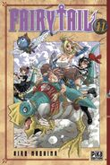Fairy Tail Tome 11 Fr