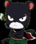Le fait que je sois sur la page perso de cet utilisateur signifie que c'est un membre de la Team Niko!