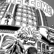 Palm Paradize
